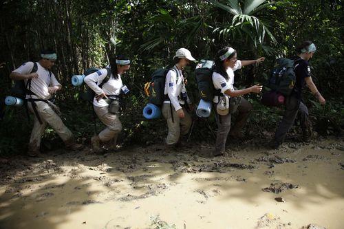 194_JUN_22_Expedicion por la selva del Darien