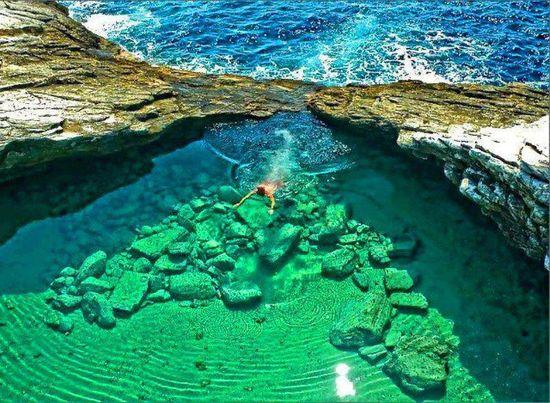 Giola Grecia