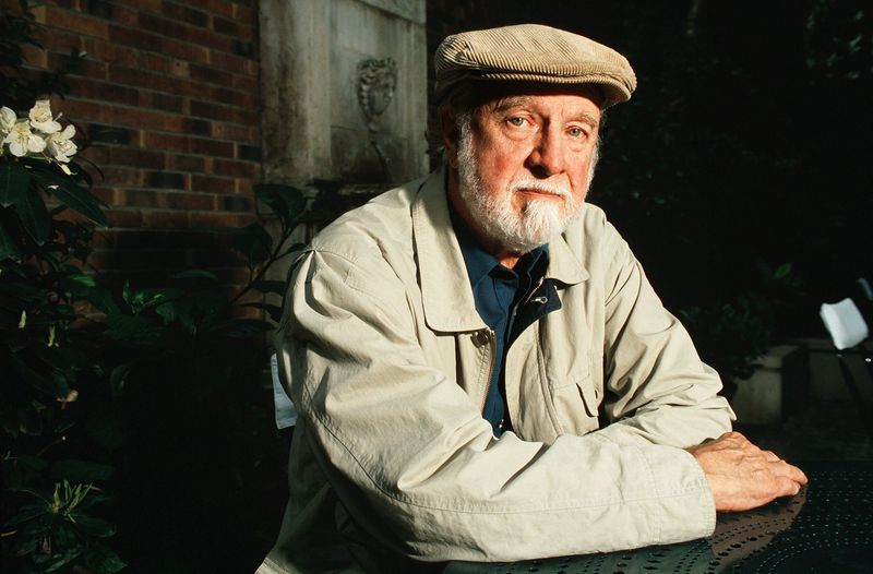 Richard Matheson (Foto:GETTY)