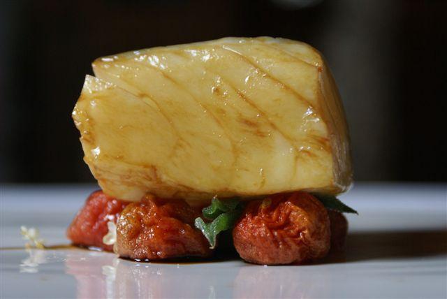 Creatividad y bacalao >> Gastronotas de Capel >> Blogs EL PAÍS