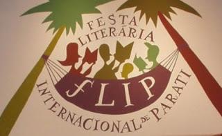 Logotipo da flip