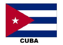 Cuba-bandera