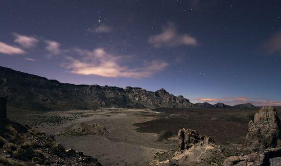 Llano de Ucanca Tenerife Getty