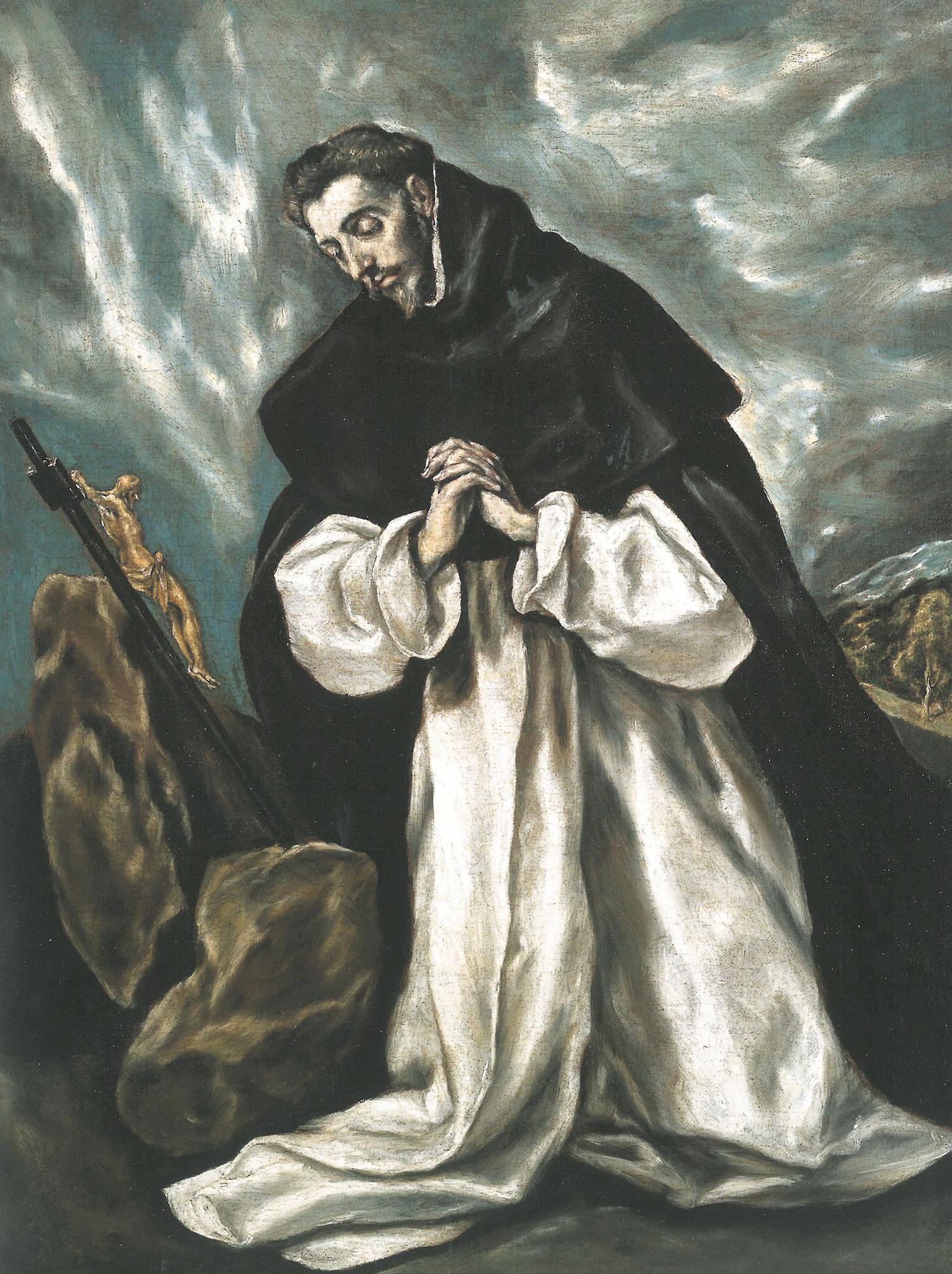 El Greco, récord de pintura antigua española >> Con arte y