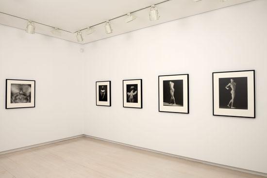 02. Vista de la exposición © Cuauhtli Gutiérrez. Cortesía de Galería Elvira González
