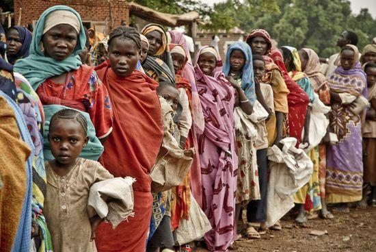 Sur sudan por Pablo Tosco
