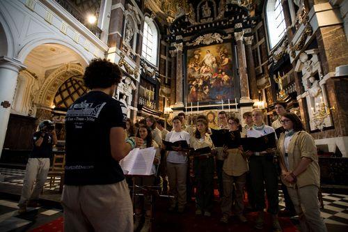 637_JUL_12_Concierto en iglesia San Carlos Borromeo - Amberes