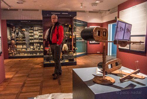 Que ver. Museo Nuuk