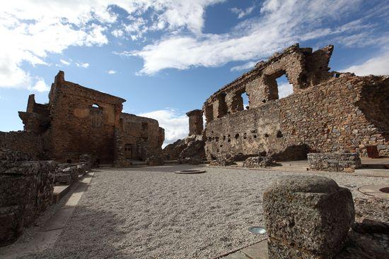 Castillo rodrigo