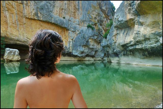 Las piscinas naturales espa olas que echan en falta los for Las mejores piscinas naturales de madrid