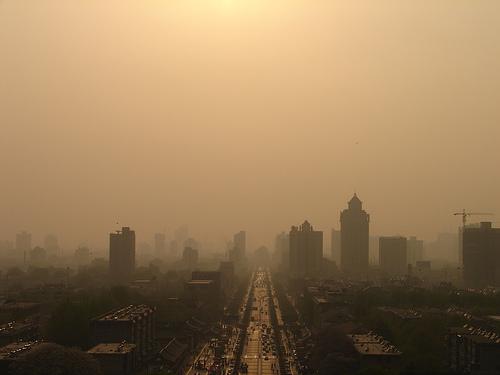 Ciudades sin magia verde