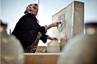 Siria @intermonoxfam-Pablo Tosco