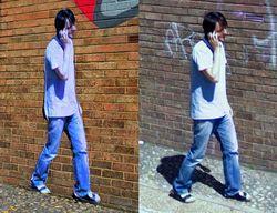 Street Ghosts de Paolo Cirio