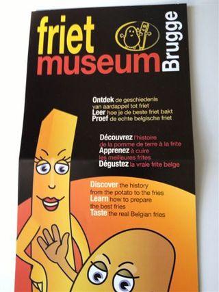 Bienvenida al museo