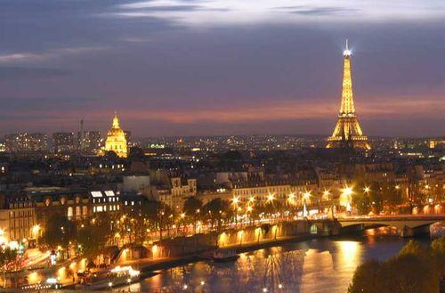 Diez lugares a los que viajaría en septiembre >> Paco Nadal >> El Viajero >> Blogs EL PAÍS