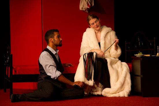 Venus_Im_Pelz teatro aleman