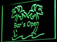 Bar's Open