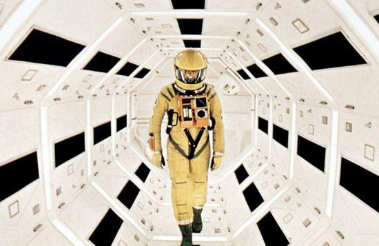 2001-Kubrick