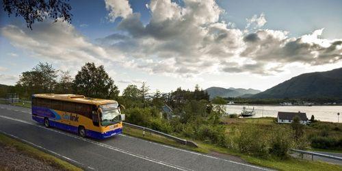 Viajes en bus