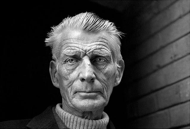 Samuel Beckett2