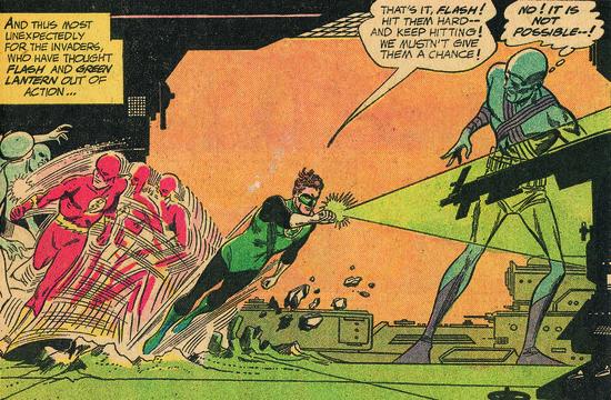 The Flash_DC Comics