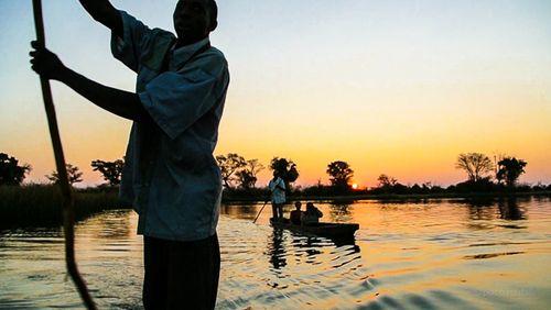 Delta del Okavango 5