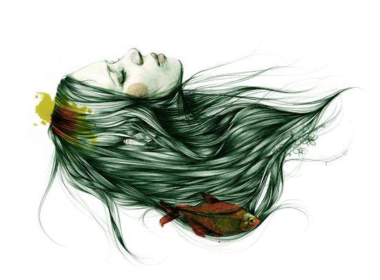 Sa núvia morta, de Paula Bonet