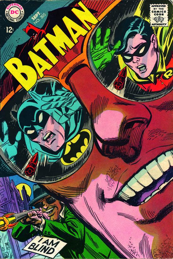Batman_DC Comics