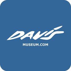 Davis Museum logotype