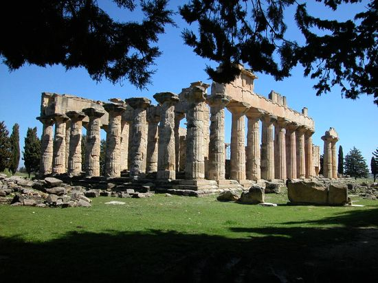 Cyrene 3