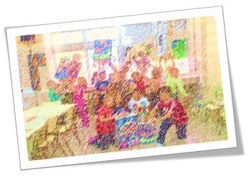 ¡Este año hemos decidido que 'toca' transformar el colegio!