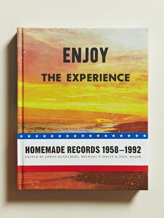 Enjoy the experience libro