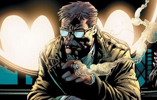 James Gordon ('Batman') tendrá su propia serie