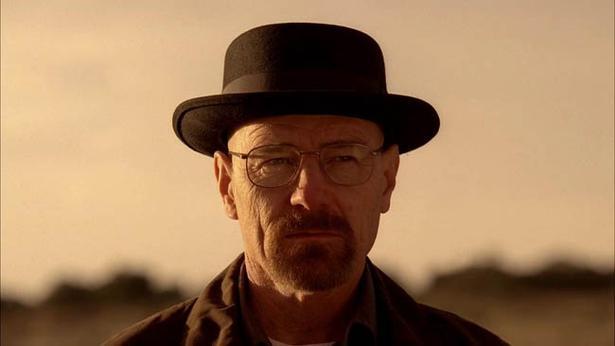 De Walter White A Heisenberg En Seis Pasos Gt Gt Quinta