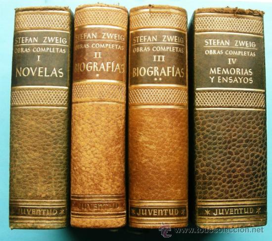 Libros Zweig