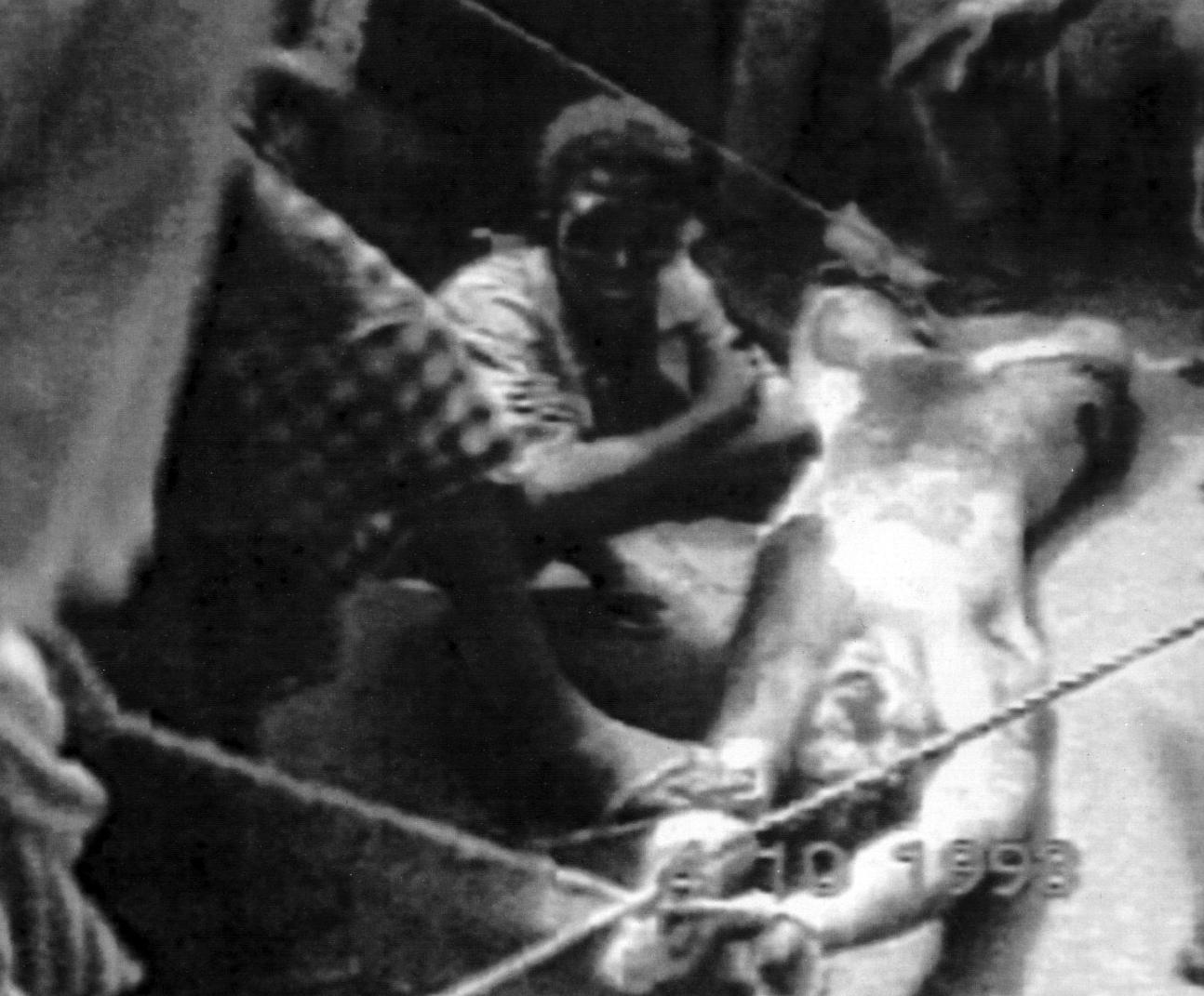 20 años de la batalla de Mogadiscio >> Fondo de Armario