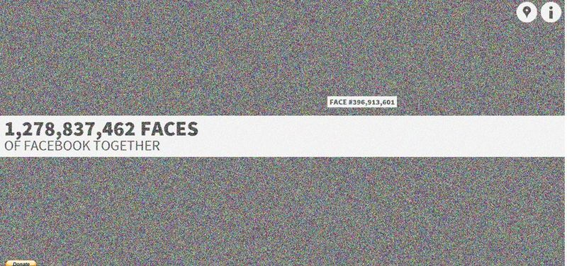 The_faces_of_facebook