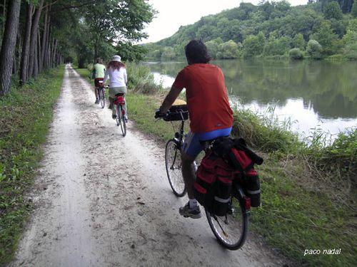 Danubio en bici 2