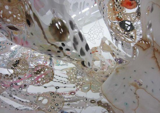 Bienal Moscu.Maya-Onoda