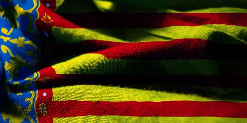 Bandera CAV