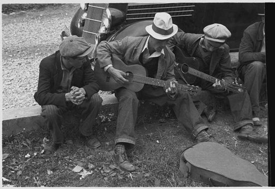 Músicos Maynardville-musicians-tn1