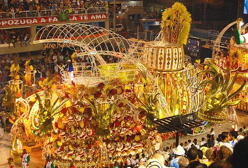 Carnavales de Brasil (2)