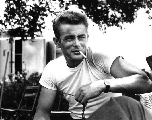 James Dean Rebelde sin Causa