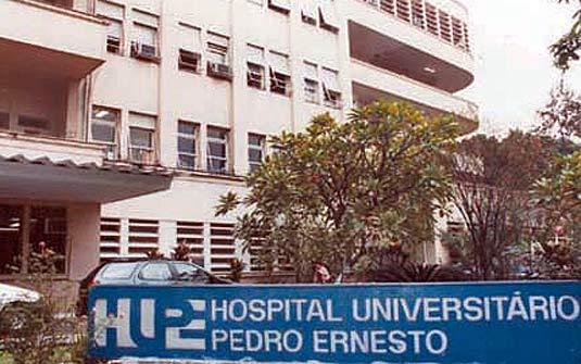 Hospital Pedro Ernesto