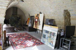 'Art Residence Aley' en Líbano
