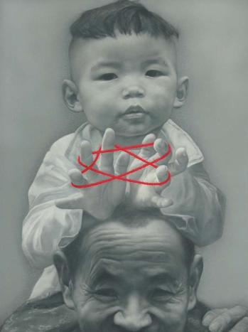 Zhu Yi Yong - Zhu YiYong - paintings - China (2)