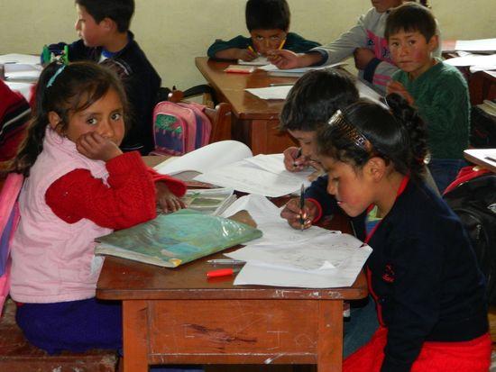 IIEE Ingatambo_Cajamarca2