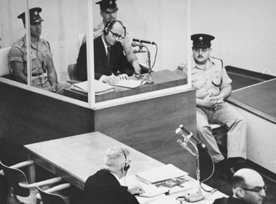 HI Eichmann trial