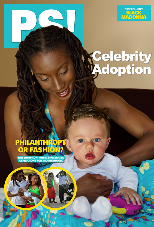 Las adopciones internacionales deben partir de la tolerancia y solidaridad