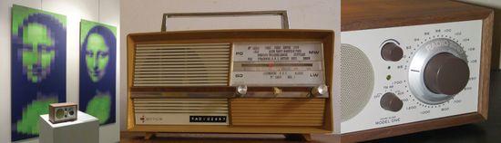 Radio 2067 de David Guez